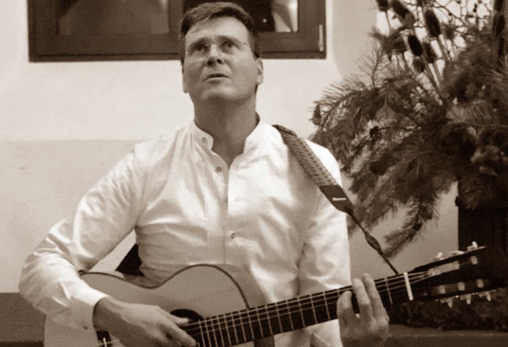 Andreas Arnold – Weihnachtslieder. Neu vertont